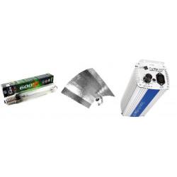Kit, Gavita 600W Lighting Electronics - A