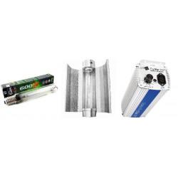 Kit, Gavita 600W Lighting Electronics - B