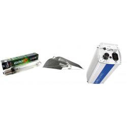 Kit Gavita 600W Eclairage Electronique - D