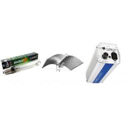 Kit, Gavita 600W Lighting Electronics - F