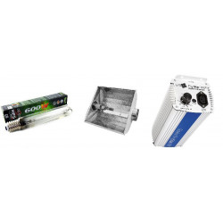 Kit Gavita 600W Eclairage Electronique - G
