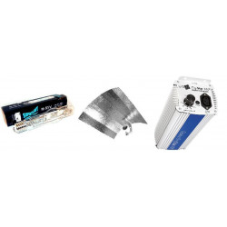 Kit Gavita 600W Eclairage Electronique - L
