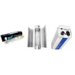 Kit, Gavita 600W Lighting Electronics - M