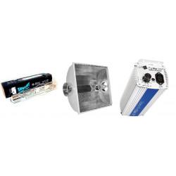 Kit, Gavita 600W Lighting Electronics - O
