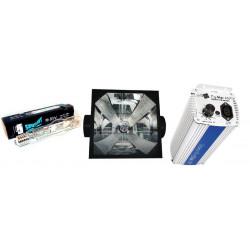 Kit Gavita 600W Eclairage Electronique - U