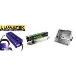 Kit Lumatek 600W Lighting Electronics - G