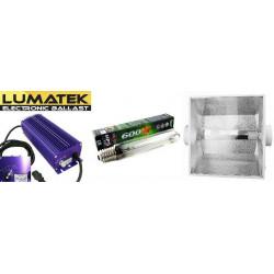 Kit Lumatek 600W Lighting Electronics - H