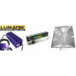 Kit Lumatek 600W Eclairage Electronique - I