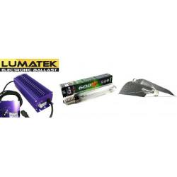 Kit Lumatek 600W Lighting Electronics - K