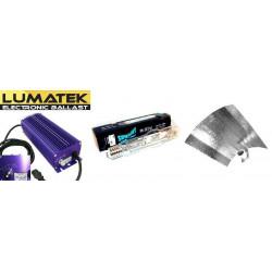 Kit Lumatek 600W Eclairage Electronique - L