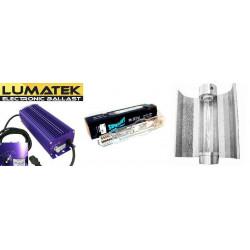 Kit Lumatek 600W Eclairage Electronique - M