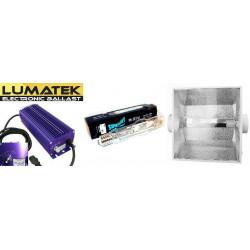 Kit Lumatek 600W Eclairage Electronique - S