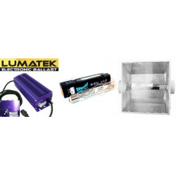 Kit Lumatek 600W Lighting Electronics - S