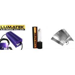 Kit Lumatek 600W Lighting Electronics - W