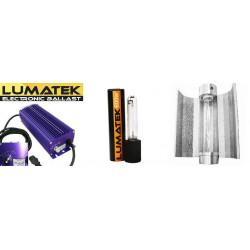 Kit Lumatek 600W Lighting Electronics - X