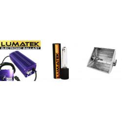 Kit Lumatek 600W Lighting Electronics - A1
