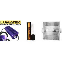 Kit Lumatek 600W Lighting Electronics - B1