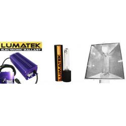 Kit Lumatek 600W Lighting Electronics - C1