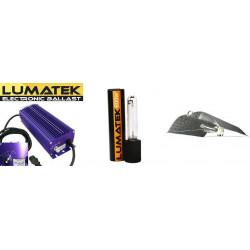 Kit Lumatek 600W Lighting Electronics - E1