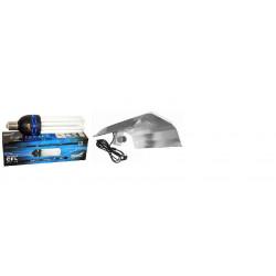 Kit CFL 125W Croissance 2