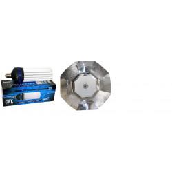 Kit Cfl 250W - Croissance A