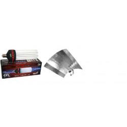 Kit CFL 300W lampe de Floraison 1