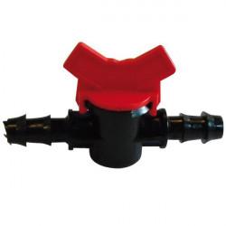 Irrigation - Robinet d'arrêt 20 mm