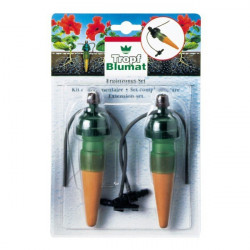 irrigation Blumat Set of 2 Carrots For Extension