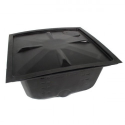 Lid Only For Tank 100 l Graduated
