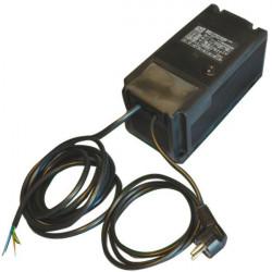 Ballast ETI Classe 2 / Duobox 600W HPS-MH , transformateur éclairage