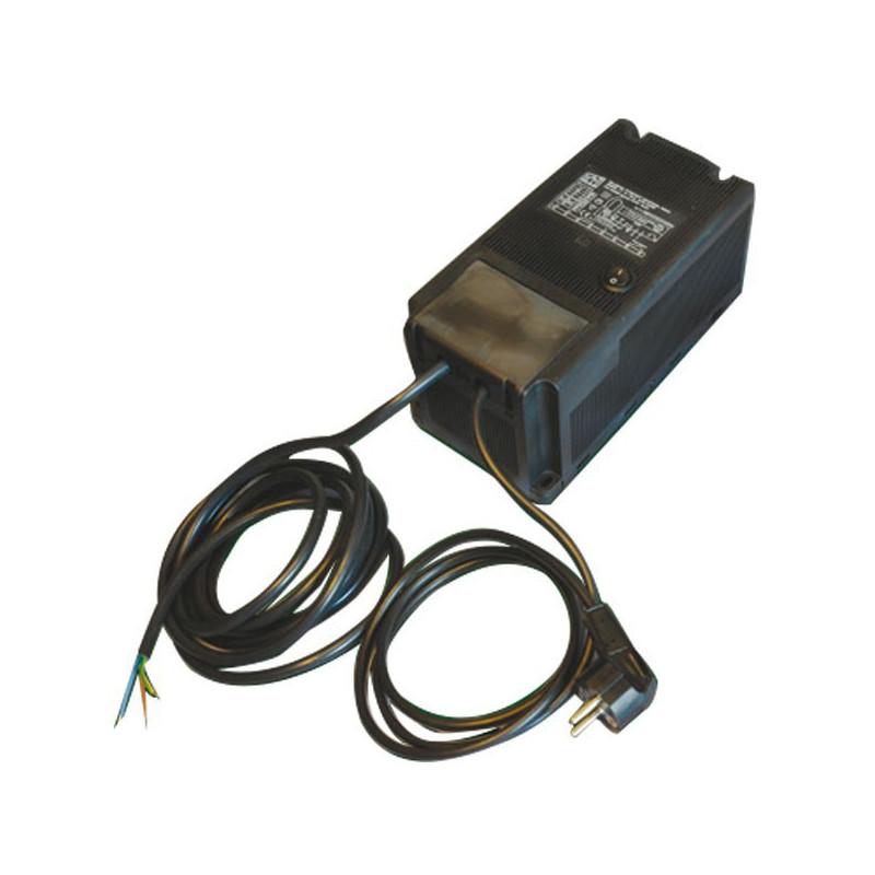 Ballast ETI Class 2 / Duobox 600W HPS-MH , transformer, lighting