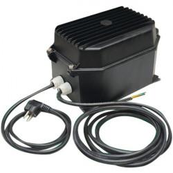 Ballast Étanche ETI 1000W - IP68 , transformateur éclairage