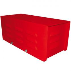 Ballast Red Light District 600W Boîtier Avec Fusible et cablage , transformateur éclairage