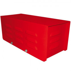 Ballast Red Light District 600W Enclosure With Fuse and cabling , transformer, lighting