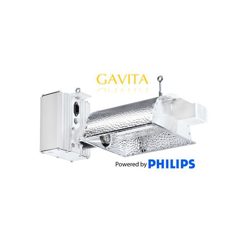 Lampe Pro Line 600W HPS (complet)-Gavita