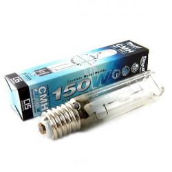 Ampoule CMH 150W - Superplant , lampe metal halide douille E40, spécial croissance