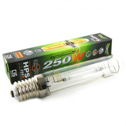 HPS bulb 250W Special electronic ballast - Superplant , sodium lamp E40 , growth and flowering