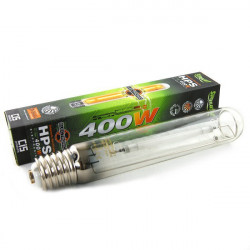 HPS bulb 400W Special electronic ballast - Superplant , sodium lamp E40 , growth and flowering