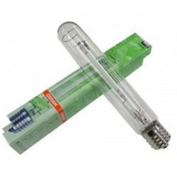 Ampoule Plantastar Osram 400W (56.500 Lumens) , lampe sodium horticole E40 , croissance et floraison