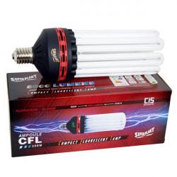 Ampoule CFL 200W Floraison 2100K - Superplant , douille E40
