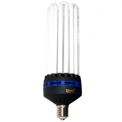 Ampoule CFL 250W Croissance 6400K - Superplant, douille E40
