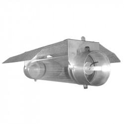 reflector Dual Cool-Tube 155mm X 1690mm , double socket E40