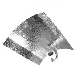 Réflecteur Stucco 50X40cm - CIS Products , douille E40 incluse