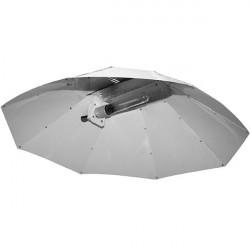 Réflecteur Ak-47 Parabolic Vertical/Horizontal 1M2 Superplant , douille E40 incluse