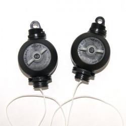 Easy Roller , 2x 5kg , fixation pour lampes réglable , sacla original