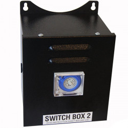 Timer Super Switch Box 2
