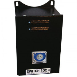 Timer Super Switch Box 4