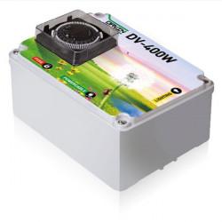 Timer Davin Dv-400 1 X 400 W , programmateur lampes hps et mh