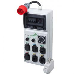 Davin Mini-Grower 8X600 W Dv-M08 Euro Plug ,  controlleur chambre de culture