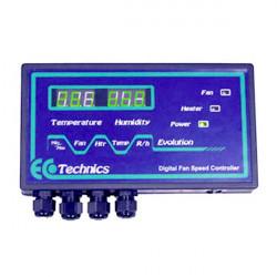 Controller Evolution Temperature & Humidité